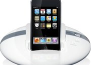 iGAME FAMILY TV dock borrows from iPhone, Wii - photo 1