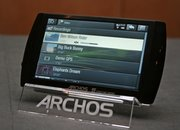 Archos 5 internet tablet - photo 2