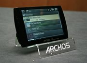 Archos 5 internet tablet - photo 3