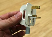 UK folding plug and travel adapter - photo 3