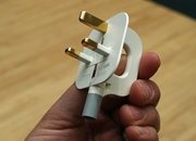 UK folding plug and travel adapter - photo 4