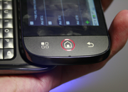 Motorola's DEXT Android handset - photo 4