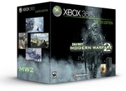 Xbox 360 Modern Warfare 2 console announced  - photo 5