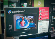 HP Dreamscreen digital photo frame - photo 5