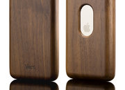 Vers intros hand-crafted wood cases for iPods and iPhone  - photo 2