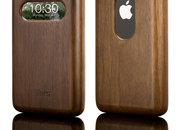 Vers intros hand-crafted wood cases for iPods and iPhone  - photo 4