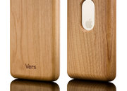 Vers intros hand-crafted wood cases for iPods and iPhone  - photo 5