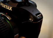 Pentax K-x DSLR camera - photo 4