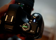 Pentax K-x DSLR camera - photo 5