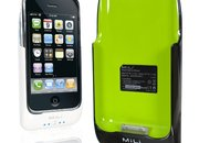 Firebox offers suprisingly stylish MiLi iPhone power pack - photo 1
