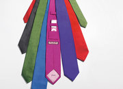 Thomas Pink reintroduces Commuter Tie with iPod pocket - photo 3