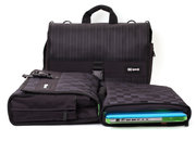 Airport security friendly laptop bag launched - photo 3