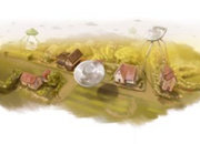 Google explains UFO doodles - photo 2