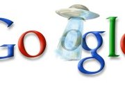 Google explains UFO doodles - photo 4