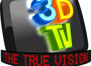 When are we getting 3D TVs? - photo 1