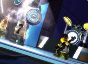 Iggy Pop turns up in Lego Rock Band - photo 2