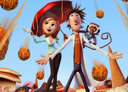 Cloudy with a Chance of Meatballs in 3D tops US box office - photo 1