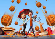 Cloudy with a Chance of Meatballs in 3D tops US box office - photo 2