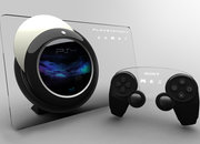 PlayStation 4 clear concept revealed  - photo 3