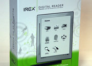 8.1-inch iRex DR800SG ebook reader officially announced - photo 3