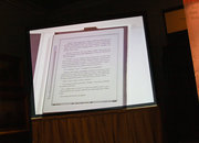 8.1-inch iRex DR800SG ebook reader officially announced - photo 5