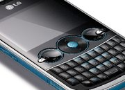 LG GW300 low-end QWERTY candybar phone announced  - photo 2