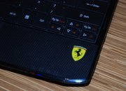 We catch up with the Acer Ferrari One netbook - photo 2