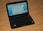 We catch up with the Acer Ferrari One netbook - photo 5