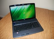 Acer announces 7540 and 5542 multimedia notebooks - photo 2