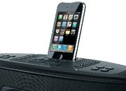 Memorex Sound System for iPhone and iPod launches - photo 2