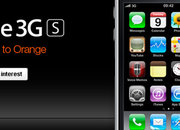 iPhone 3GS coming to Orange UK  - photo 2