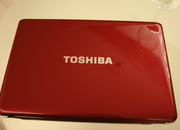 Toshiba Satellite T130 and T110 - photo 5
