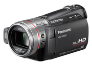 Panasonic reveals HDC-TM350 camcorder - photo 1