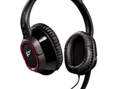 "Creative launches ""Silencing"" gaming headsets - photo 1"