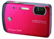 General Imaging launches waterproof G3WP compact digi-cam - photo 5