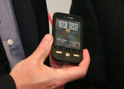 Verizon to offer Android; CEOs leak new phones   - photo 2