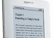 International Kindle will cost £217 to import  - photo 1