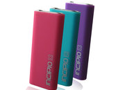 Incipio's fun iPod shuffle cases on sale in the UK - photo 2