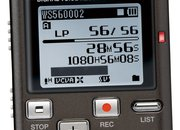 Olympus WS-560M digital voice recorder launches  - photo 1