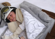 Tauntaun sleeping bag lets you relive Empire Strikes Back sleepovers - photo 1