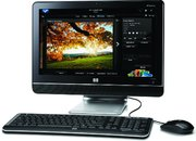 HP Pavilion MS200, Elite HPE PCs announced  - photo 1