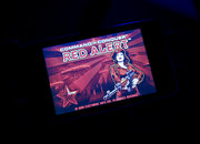 Command and Conquer Red Alert for iPhone - photo 2