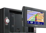 TomTom GO i-90 in-car infotainment solution announced  - photo 1