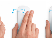 Apple Magic Mouse ditches buttons in favour of touch - photo 2