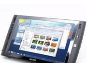 Archos 9 tablet PC now shipping with Windows 7 - photo 1