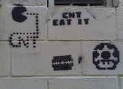 33 geek graffiti masterpieces - photo 5