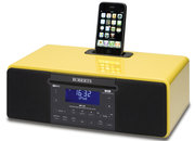 Roberts Sound 43 iPod docking radio launches  - photo 1