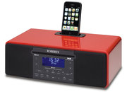 Roberts Sound 43 iPod docking radio launches  - photo 2