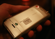 Sony Ericsson Xperia X2 - photo 5