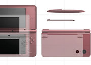 Bigger Nintendo DSi XL caters to the older gamer  - photo 2